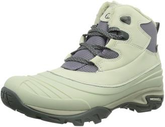 Merrell Snowbound 6 Waterproof Women's Trekking and Hiking Boots J21478