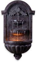 Kenroy Home San Marco Indoor/Outdoor Wall Fountain