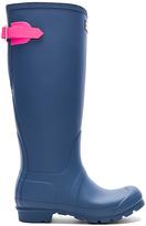 Hunter Back Adjustable Boot
