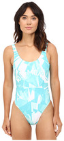 Diamond Supply Co. Simplicity Bathing Suit One-Piece