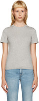 Acne Studios Grey Dorla T-Shirt