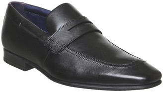 Ted Baker Galle Loafers Black