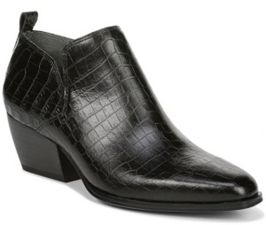 Franco Sarto Dingo 2 Booties Women's Shoes
