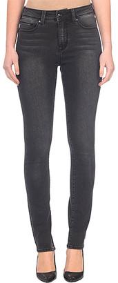 Ash Lola Jeans Women's Denim Pants and Jeans  High-Rise Straight-Leg Jeans - Women