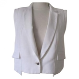Givenchy Sleeveless sweater vest