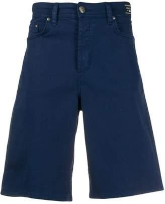 Versace knee-length shorts