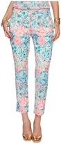 Lilly Pulitzer Alina Pants Women's Casual Pants