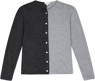 DONNI Duo Sweater Cardigan