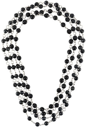 A.N.G.E.L.O. Vintage Cult 1990s Beaded Two-Necklace Set