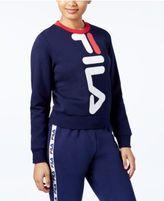 Fila Mona Logo Sweatshirt