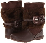 Pampili 227.018 (Infant/Toddler) (Brown) - Footwear
