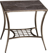 Asstd National Brand Crawford End Table
