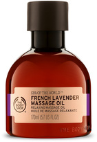 Spa of the WorldTM French Lavender Massage Oil