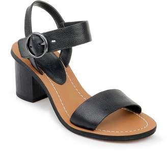 Splendid Adam Block Heel Sandal