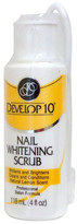 Ulta Develop 10 Nail Whitening Scrub