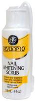 Ulta Develop 10 Nail Whitening Scrub