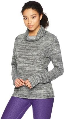 Maaji Women's Cloudburst Pullover Sweatshirt