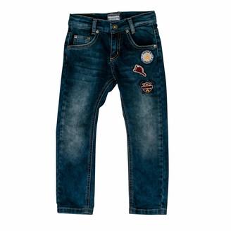 Salt&Pepper Salt and Pepper Boys batches 5 Pocket Jeans