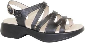 Dromedaris Adjustable Leather Sandals - GoldenEagle