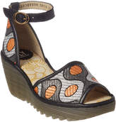 Fly London Yeji Wedge Sandal