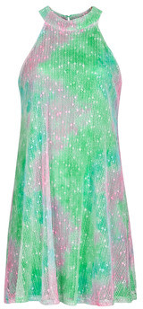 Smash Wear PASTIS women's Dress in Multicolour