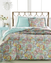 Pem America CLOSEOUT! Paisley 2-Pc. Twin/Twin XL Comforter Set