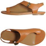 Balenciaga Flip flops