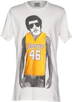 Joe Rivetto T-shirts