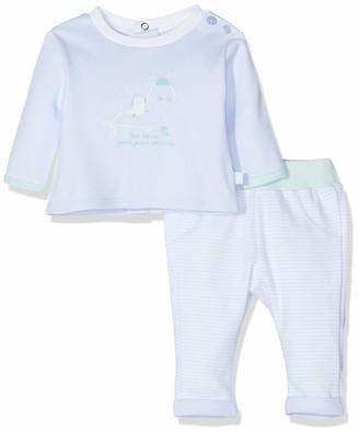 Absorba Baby Boys' 7p36181-ra Ens Pantalon Clothing Set