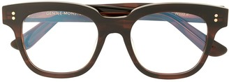 Gentle Monster Wild Wild 2 B4 optical glasses
