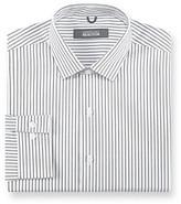 Kenneth Cole Reaction Men's Smokey Regular Fit Long Sleeve Dress Shirt