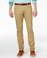 Original Penguin Men's Slim-Fit Stretch Pants