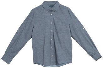 Perry Ellis Print Shirt