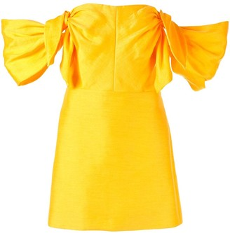 Acler Selkin dress