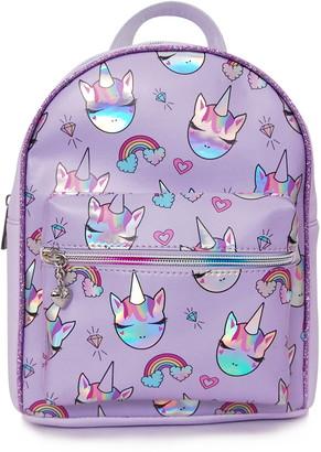 OMG Accessories OMG Unicorn & Rainbows Backpack
