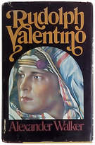 One Kings Lane Vintage Rudolph Valentino
