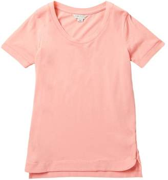 Habitual Kids Lexi Short Sleeve Knit Top (Big Girls)