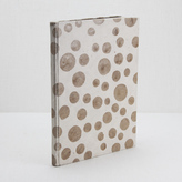 Kelly Wearstler Bijou Notebook - Gold