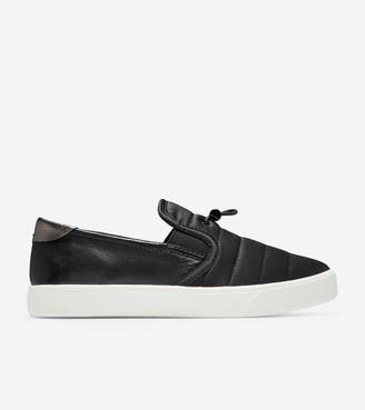 Cole Haan GrandPr Puffer Slip-On Sneaker