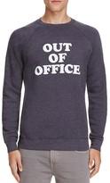 Sub Urban Riot Sub_Urban Riot Out of Office Sweatshirt