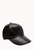 FOREVER 21 Modernist Baseball Cap