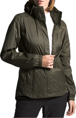 The North Face Resolve II Hooded Waterproof/Windproof Parka