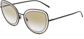 Dolce & Gabbana Women's Dg2226 54Mm Sunglasses