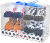 Baby Essentials Sports Socks Set - Infant