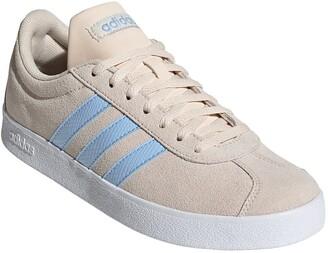 adidas VL Court 2.0 Suede Sneaker
