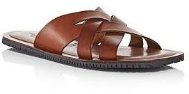 bloomingdales mens sandals