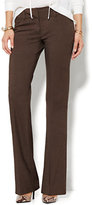 New York & Co. 7th Avenue Pant - Bootcut - Signature - Solid - Tall