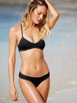 Victoria's Secret Victorias Secret Crochet Surf Bralette