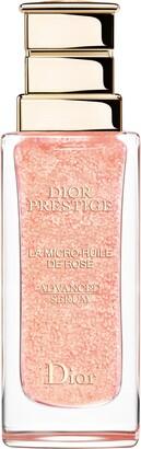 Christian Dior Prestige La Micro-Huile de Rose Advanced Serum