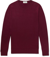 John Smedley Cleves Merino Wool Sweater